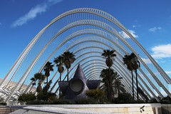 City of Arts and Sciences (London's Fog) Tags: valencia spain cityofartsandsciences lumbracle