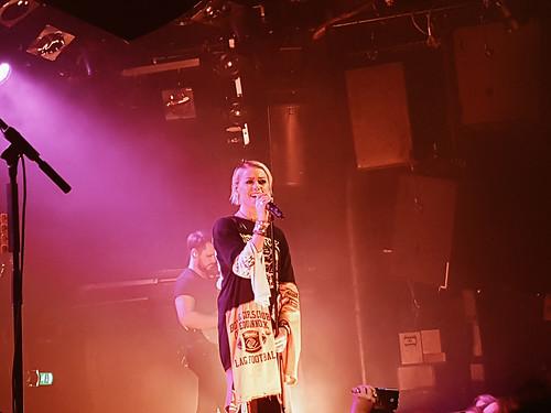 Tonight Alive fan photo
