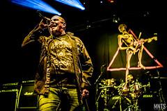 Mekong Delta - live in Metalmania XXIV fot. Łukasz MNTS Miętka-2
