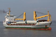 Roelof (das boot 160) Tags: roelof heaveylift ships sea ship river rivermersey port docks docking dock boats boat mersey merseyshipping maritime