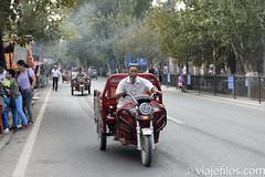 Viajefilos en Xinjiang 068 (viajefilos) Tags: bauset viajefilos asia turpan china rutadelaseda