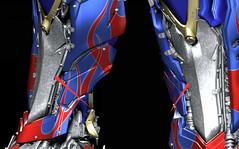 IMG_0541 (capcomkai) Tags: tlk op optimus optimusprime knightop prime transformers transformers5 transformersthelastknight