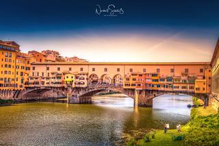 Firenze ... Ponte Vecchio