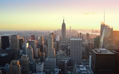 The Big Apple from Top of the Rock (Doolallyally) Tags: bigapple newyork manhattan topoftherock usa