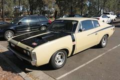 1972 Chrysler Valiant VH Charger R/T (jeremyg3030) Tags: 1972 chrysler valiant vh charger rt cars mopar
