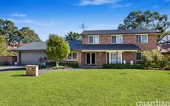 15 White Cedar Drive, Castle Hill NSW