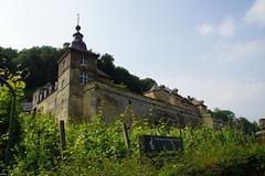 Chateau Neercanne. (limburgs_heksje) Tags: nederland netherlands niederlande limburg chateau neercanne castle schloss grens