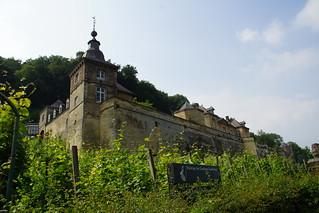 Chateau Neercanne.