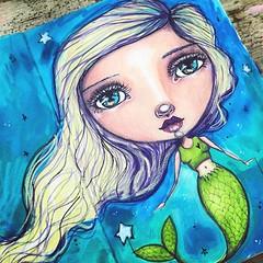 #mermaid. ❤️ ♀️ ❤️