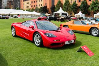 McLaren F1 - 1995