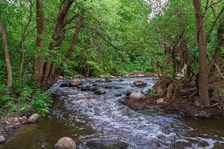 Kerava river