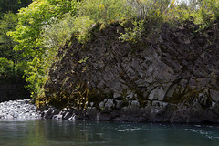 WILSON RIVER -510042- (Terry Frederic) Tags: canon5dmkiii canonef24105mm lightroom614processed oregon photoshop rivers riverscape terryfrederic usa wilsonriver