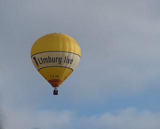 heteluchtballon.....balloon
