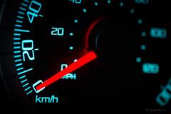 Speedometer (Geinis) Tags: transportation macromondays macro hmm canon speedometer