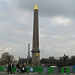 The Luxor Obelisk - Paris