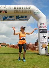 0D2D9606 (Graham Ó Síodhacháin) Tags: clifftopchallenge walmer deal breastcancernow run runners running athletics 2018 charity creativecommons