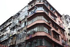 Kowloon (NovemberAlex) Tags: hongkong kowloon architecture urban heritage yaumatei
