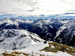 Summer (sivan_ron) Tags: snow austria snowboard winter ski landscape mountain clouds range