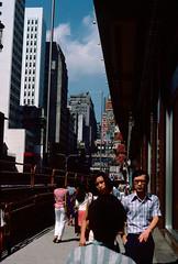 1978 Jordan Nathan Rd (Eternal1966) Tags: old hong kong