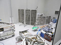Pressurisation Test (europeanspaceagency) Tags: esa europeanspaceagency space universe cosmos spacescience science spacetechnology tech technology bepicolombo bepi mtm journey animation cartoons mercury solarsystem adventures jaxa spacecraft clean room cleanroom white