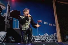Iron Maiden Prague 2018 (19) (David Havlena rocktography) Tags: iron maiden bruce dickinson prague praha letňany airport letiště steve harrris dave murray adrian smith janick gers david havlena davidrocktography nikon music hudba koncert show 2018 live nation heavy metal rock