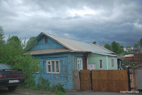 Петровське-Ростов-Борисоглібський  InterNetri 0222