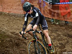 DSCN3133 (Ronan Caroff) Tags: cycling cyclisme ciclismo cyclist cyclists cycliste velo bike course race sport sports cyclocross cx mud boue women woman junior juniors quelneuc morbihan 56 bretagne breizh brittany france championnatdefrance championnat championship cup coupe dames femmes