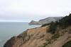 A better view of Cascade Head (rozoneill) Tags: gods thumb lincoln city oregon coast hiking trail roads end state park cascade head