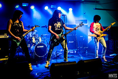 Roadhog - live in Metalmania XXIV fot. Łukasz MNTS Miętka-8