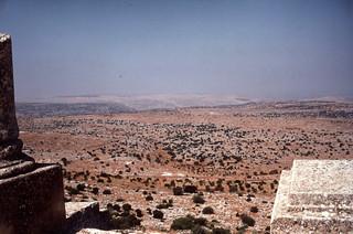 Qalʿat Simʿan - 2001
