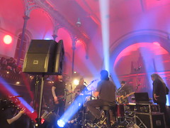 IMG_6522 (-Cheesyfeet-) Tags: new model army newmodelarmy night thousand voices round chapel hackney london gig music live concert