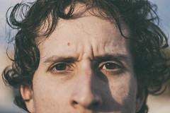 (Mishifuelgato) Tags: ivan alicante portrait helios m42 sony a290 retrato photography eyes visual skin fotografía