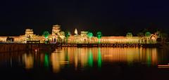 Angkor Wat, Angkor Sankranta 2018