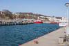 Fisher harbour (BlossomField) Tags: harbour shiip ships water sassnitz mecklenburgvorpommern deutschland deu