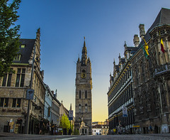 Gent - Belgium (hellings89) Tags: gent ghent