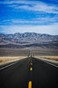 The Road To Death Valley (scottdavenportphoto) Tags: california cloud deathvalleynationalpark landscape mountain mountains nature northamerica outdoor park ridgecrest road roadway sky unitedstates