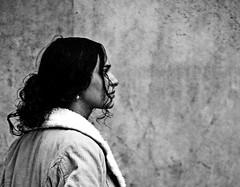 P2310846 (gpaolini50) Tags: photoaday photography photographic photo photographis portrait pretesti emotive esplora explore explored emozioni explora emotion bw biancoenero blackandwhite bellezza