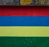 Mauritius flag painted on an old brick wall (phuong.sg@gmail.com) Tags: abstract africa african art athens back background black blue concept country creative crisis damaged design dirty economy emblem flag flagpole graphic grunge island material mauritius nation national ocean old paint patriotic patriotism pattern politic republic retro rough sign surface symbol texture textured tourism travel vintage wall weathered
