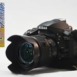A New Camera & A New Editing Program thumbnail