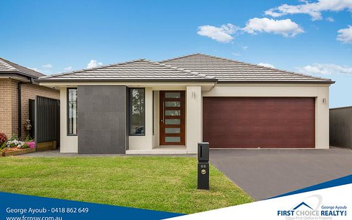 66 Brighton Street, Riverstone NSW