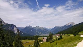 Ehrwalder Alm, Tirol - Austria (110833605)