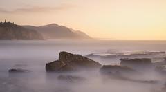 Just Like Heaven (Emerald Imaging Photography) Tags: coalcliff coalcliffwollongong wollongong seacliffbridge seascape sunrise longexposure le sydney southcoast nsw sydneynswaustralia australia australianlandscape sunlight rock rocks