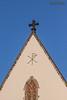 """Leipzig, """"Thomaskirche"""", Giebel (joergpeterjunk) Tags: leipzig zentrum outdoor architektur bauwerk giebel thomaskirche canoneos50d canonef100mmf28lmacroisusm"""