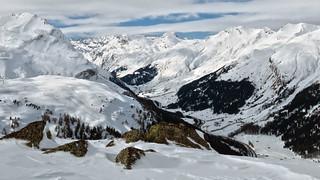 Hinterrhein - Graubünden - Schweiz