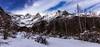 Circo de Pineta (Mikel Rmx) Tags: parquenacionaldeordesaymonteperdido sobrarbe aragón pirineos landscape nature snow