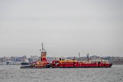 DSCF9473 (LEo Spizzirri) Tags: nyc bicycle bike boat brooklyn ferry manhattan newyork newyorkcity nick skyline statenisland statenislandferry