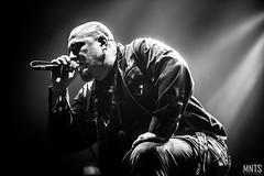 Mekong Delta - live in Metalmania XXIV fot. Łukasz MNTS Miętka-7