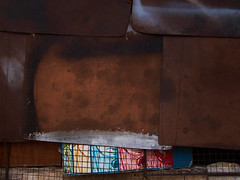 Disney (Boedo, Bs As, 2018) (federicosaxo) Tags: espacios calle disney mickey imperialismo boedo bs colour buenos aires argentina closed cerrado local street streetshot