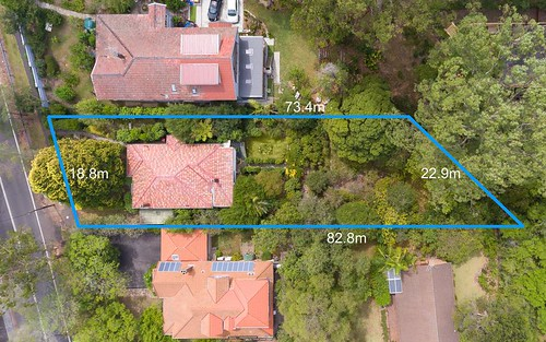 18 Kissing Point Rd, Turramurra NSW 2074