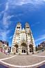 1251 Val de Loire en Août 2017 - Tours, la Cathédrale (paspog) Tags: tours france valdeloire cathédrale kathedral cathedral